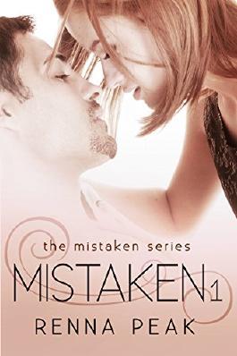 Mistaken (The Mistaken Series Book 1)