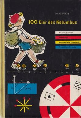 100 Eier des Kolumbus