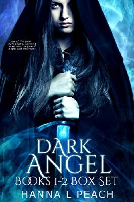 Dark Angel Box Set Books 1-2: Angelfire, Angelstone