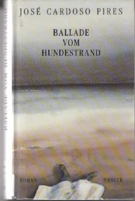 Ballade vom Hundestrand Deutsch von Curt Meyer - Clason