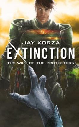 Extinction: The Will of the Protectors