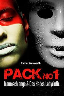 Pack No.1 Traumschlange & Das Hades Labyrinth (Zwei Top Romane in einem Band)