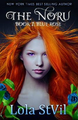 The Noru: Blue Rose (The Noru Series, Book 1)