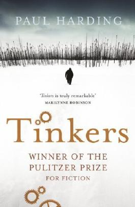 Tinkers by Harding, Paul (2011) Paperback