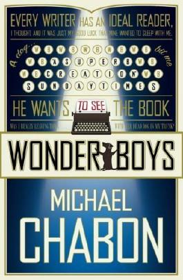 Wonder Boys by Michael Chabon (2008) Paperback