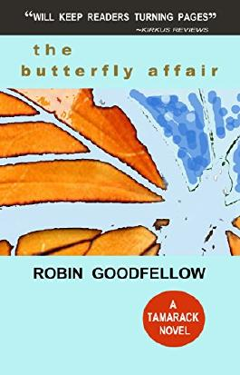 The Butterfly Affair