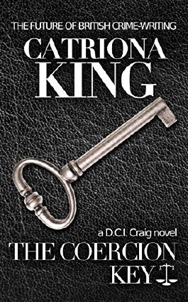 The Coercion Key (#7 - The Craig Crime Series)
