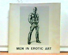 Men in Erotic Art.