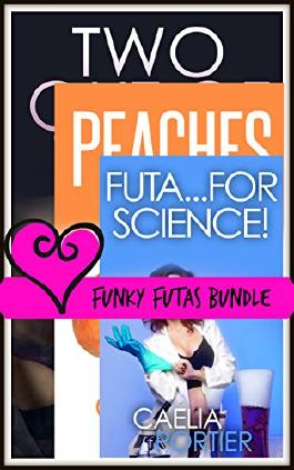 Funky Futas Bundle (Futanari Bundle)