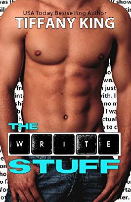 The Write Stuff (A Write Stuff Novel Book 1)