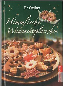Himmlische Weihnachtsplätzchen.