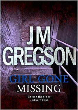 Girl Gone Missing (Lambert and Hook Book 11)