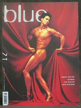(Not Only) Blue Magazine: Issue No. 12, December, 1997