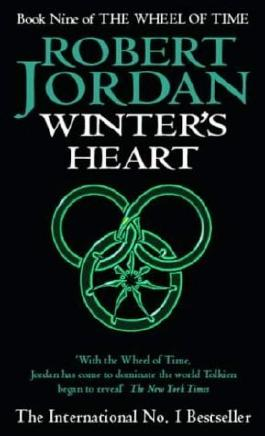 Winter's Heart: Book 9 of the Wheel of Time: 9/12 by Jordan, Robert (2001) Mass Market Paperback