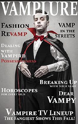 VAMPLURE: A Vampire Relationship Guide Magazine