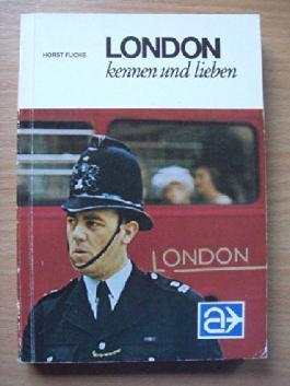 London Kennen Und Lieben Reiseführer