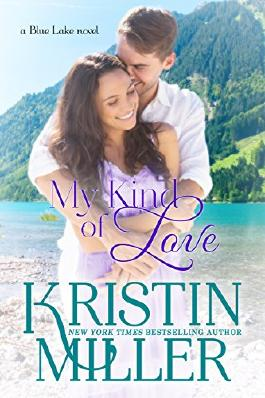 My Kind of Love (Blue Lake Series, Book 5)