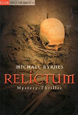 Relictum - Mystery Thriller