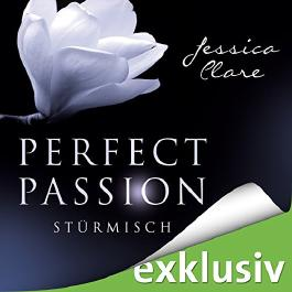 Stürmisch (Perfect Passion 1)