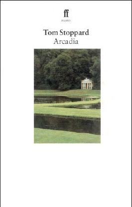 Arcadia: A Play by Stoppard, Tom (1994) Paperback