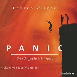 Panic: Wer Angst hat, ist raus