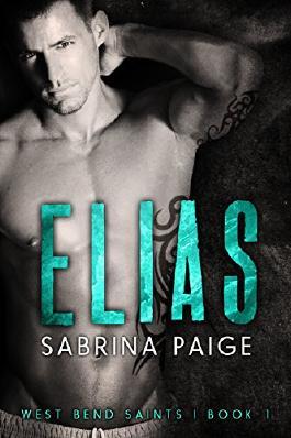 Elias (West Bend Saints Book 1)