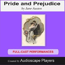 Pride and Prejudice (Dramatised)