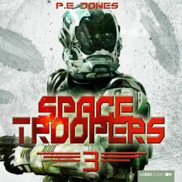 Die Brut (Space Troopers 3)