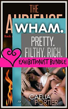 Exhibitionist Bundle (A Collection of Exhibitionism Erotica)