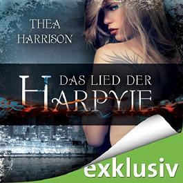 Das Lied der Harpyie (Elder Races 6)