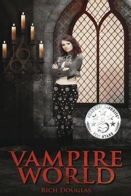 BY Douglas, Rich ( Author ) [ VAMPIRE WORLD ] Apr-2014 [ Paperback ]