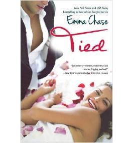 BY Chase, Emma ( Author ) [ TIED ] Oct-2014 [ Paperback ]