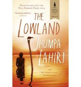 BY Lahiri, Jhumpa ( Author ) [ THE LOWLAND ] Jun-2014 [ Paperback ]