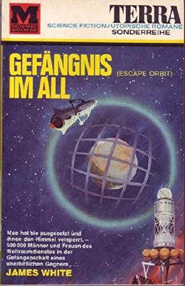 Terra Science Fiction Nr. 107 Gefängnis im All