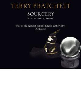 [(Sourcery: (Discworld Novel 5))] [ By (author) Terry Pratchett ] [October, 2004]