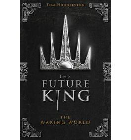 [(The Waking World)] [ By (author) Tom Huddleston ] [October, 2013]
