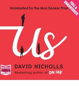 [(Us)] [ By (author) David Nicholls ] [September, 2014]