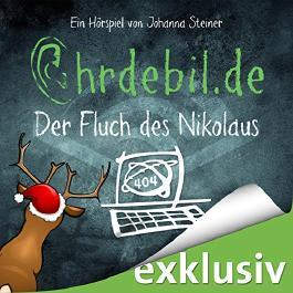Fluch des Nikolaus (Ohrdebil 4)