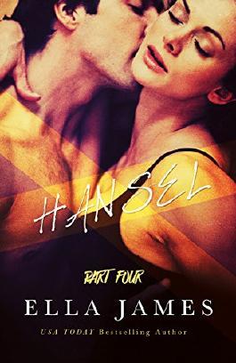 Hansel Part 4: An Erotic Fairy Tale