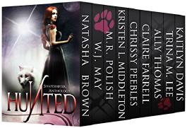 Hunted: A New Adult Shapeshifter Anthology