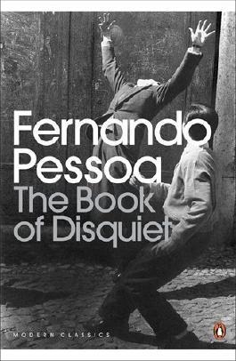 The Book of Disquiet (Penguin Classics) by Fernando Pessoa (2002-12-31)