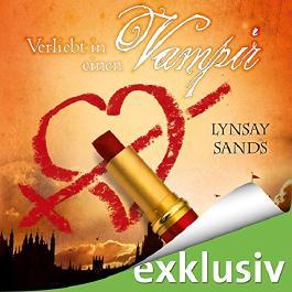 Verliebt in einen Vampir (Argeneau 2)