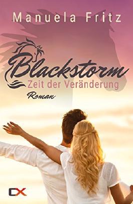 Blackstorm - Zeit der Veränderung