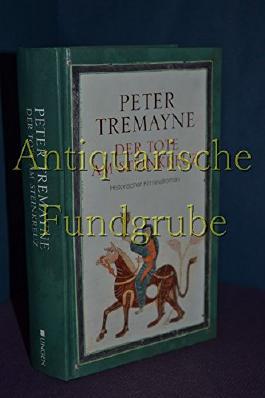 Der Tote am Steinkreuz : [historischer Kriminalroman].
