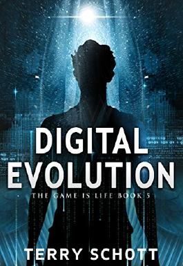 Digital Evolution (The Game is Life Book 5)