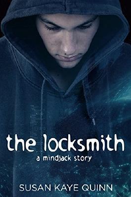 The Locksmith (Mindjack Saga Book 6)
