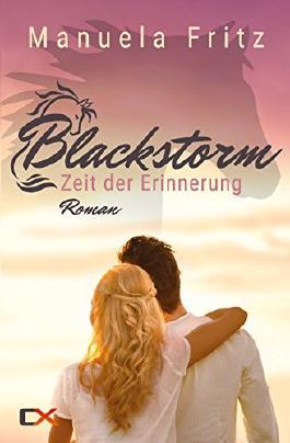 Blackstorm - Zeit der Erinnerung