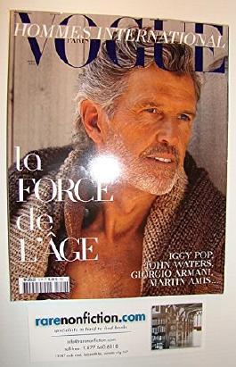 Vogue Paris - Hommes International - Automne-Hiver 2010-2011