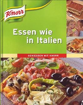 Essen wie in Italien