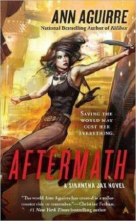 [Aftermath] (By: Ann Aguirre) [published: August, 2011]